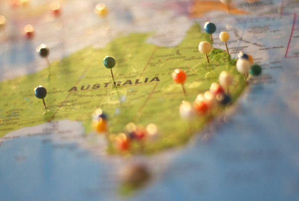 Travel and work across Australia