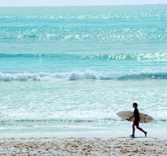 Australian Beaches