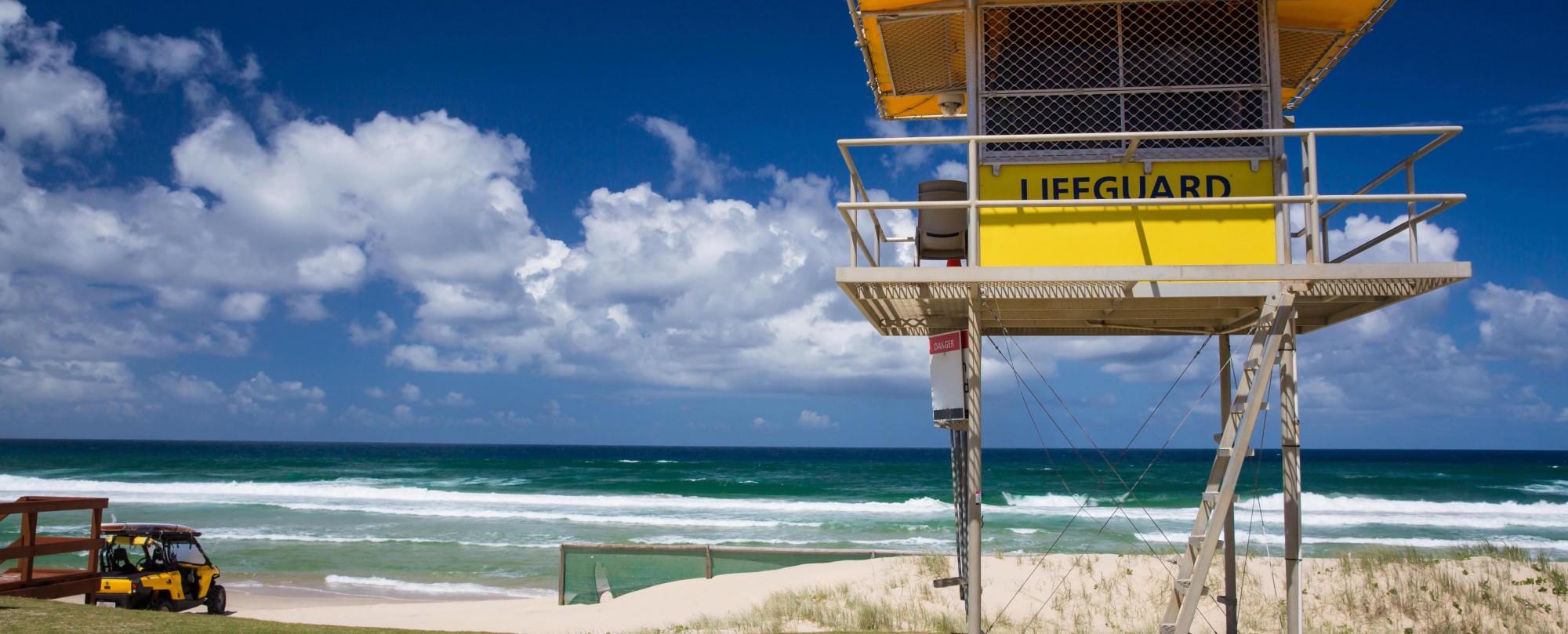Estudar Inglês & Surf na Austrália com a Lexis English School