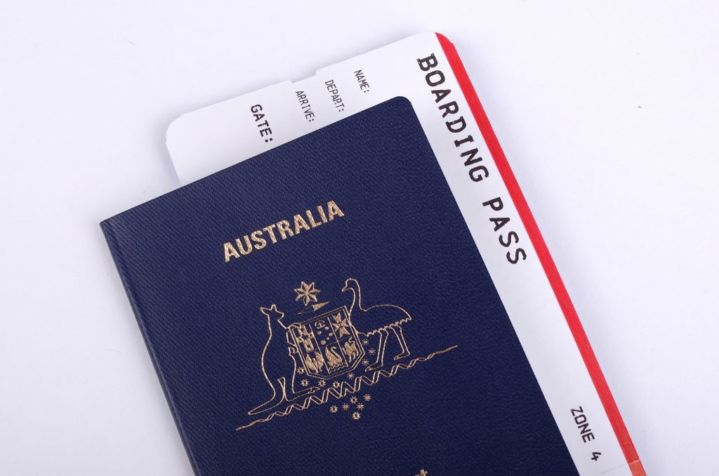 how to pay for australian citizenship