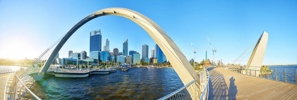 Perth Austrália