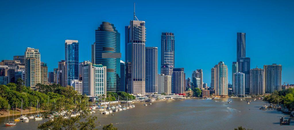 Brisbane Estudar e trabalhar na Austrália