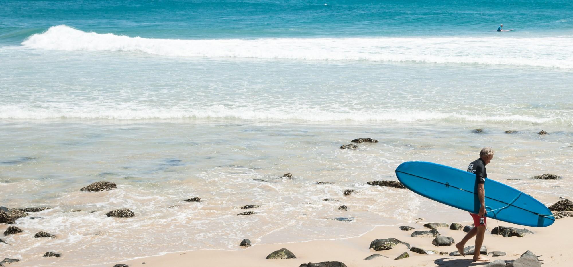 5 principais razões para começares a tratar já do teu visto Work & Holiday Australiano